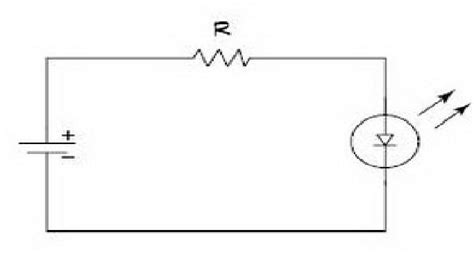 Lu Led Motor Untuk Arus Ac resistor untuk led kecil 28 images rangkaian led tanpa
