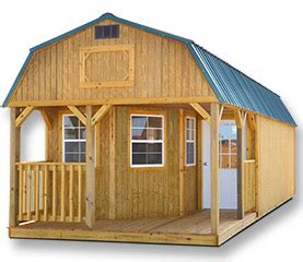 large storage sheds backyard outfitters