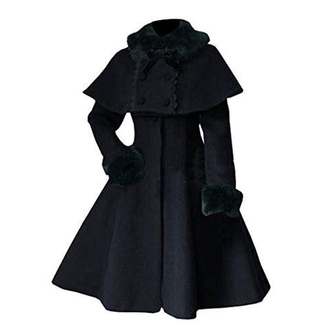Mantel Tailliert Damen by Damen Mantel Schwarz Tailliert Modische Jacken Dieser