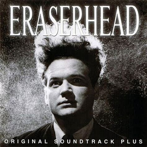 Eraserhead Original Soundtrack Recording Silver Vinyl - david lynch eraserhead original soundtrack recording