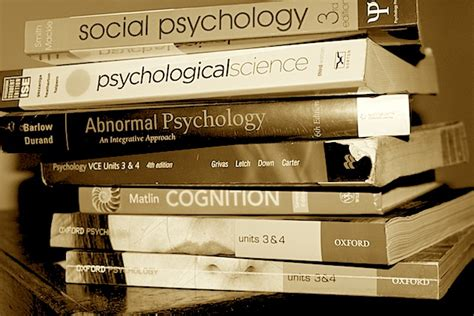 textbook of clinical neuropsychology books fiction and flaws in social psych textbooks perry