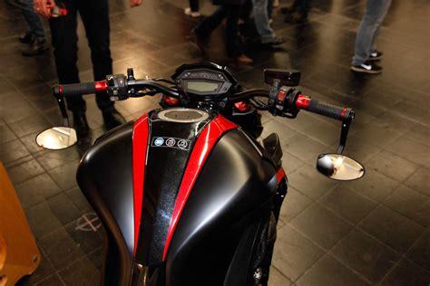 Motorrad Spiegel Vorschriften Schweiz 2017 by Messe Motorr 228 Der Dortmund 2014 Motorrad Fotos Motorrad