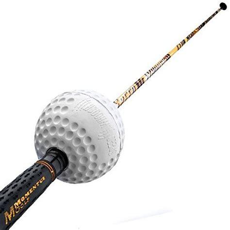golf swing speed drills momentus ladies speed whoosh golf swing trainer with