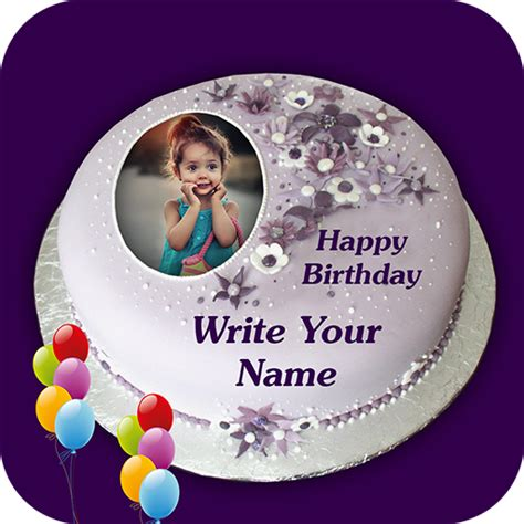 happy birthday ringtone with name photo on birthday cake play softwares ami3zxqy2vpc mobile9