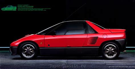 autozam az 1 mazda autozam az 1 1992 pg6sa japanclassic