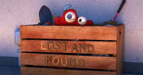pixar l pixar l ou lost and found 2017
