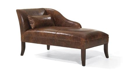mitchell gold chaise emma leather chaise mitchell gold bob williams