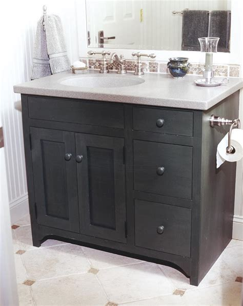 Ideas For Bathroom Cabinets by Best Bathroom Vanity Cabis Design Ideas And Decor Bathroom