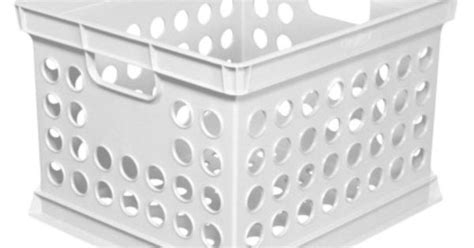 Rustic Cabin Kitchen Decor - sterilite milk crate white opens in a new window 3 99 at target classroom management