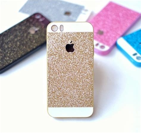 Sticker Gliter Untuk Iphone 6 6 7 Dan 7 jual glitter jelly glitter casing hp iphone 4 4s 5 5s 6 unik famecase id