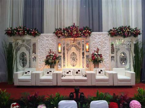Sofa Pelaminan paket pernikahan rumah di jakarta barat ns tenda