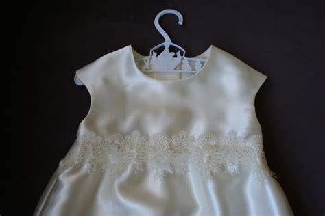 Ij Rc Afika Dress clairey sews christening gown for my baby