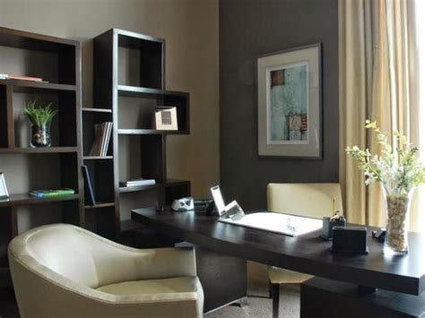 best paint color for a home office