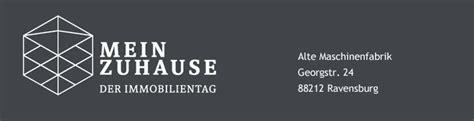 mein zuhause de immobilientag in ravensburg ott haus