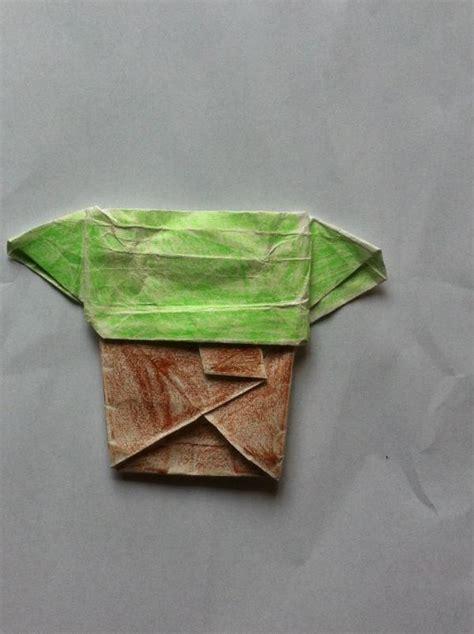 Best Origami - my best origami yoda origami yoda