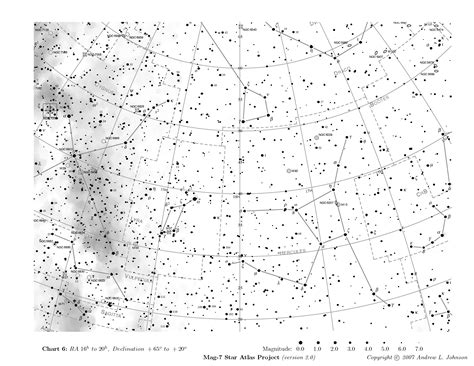 Printable Star Map | printable map of stars astronomy page 3 pics about space