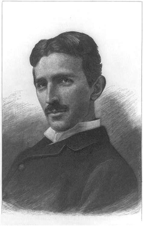 Te Nikola Tesla La Scienza Nostro Pianeta
