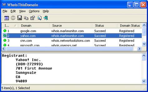 domain ip address lookup tools