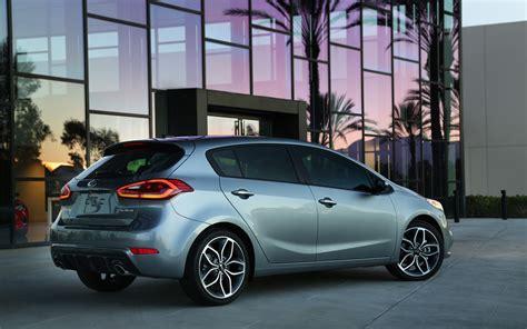 2014 Kia Forte 5 Ex 2014 Kia Forte 5 Door Preview J D Power Cars