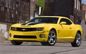 chevrolet camaro bumblebee all about cars