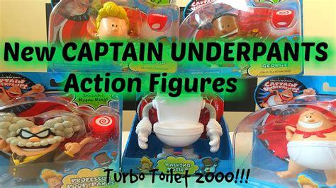 toys r us figures captain underpants figure toys talking turbo
