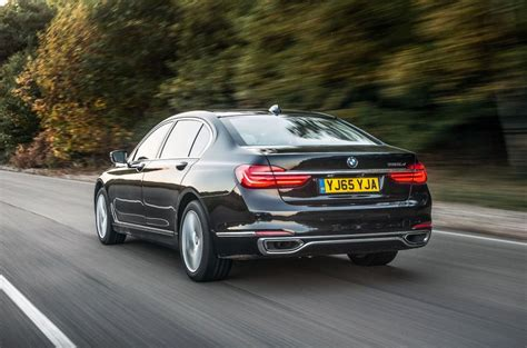 Bmw 7 Series Cost by Bmw 7 Series Review 2017 Autocar