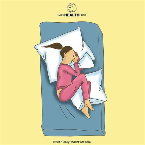 what is the best position to sleep best sleeping position 9 to help improve your