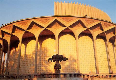 Iran Architecture Iranian Architecture