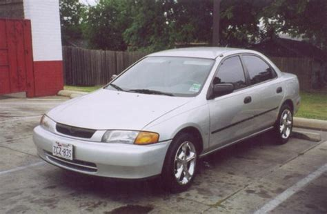 how to work on cars 1998 mazda protege auto manual 474658 1998 mazda protege specs photos modification info at cardomain