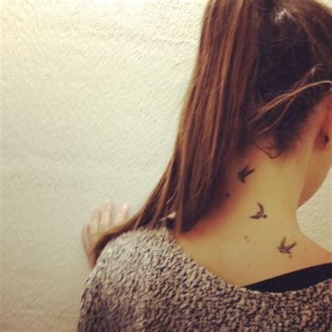 neck tattoo refused tattoos with meaning 13 popular tattoos with their meaning