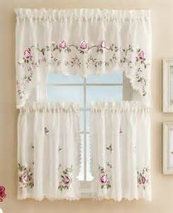 floral kitchen curtains shop top clearance floral