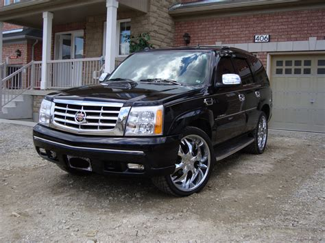 jeep escalade cadillac escalade review and photos