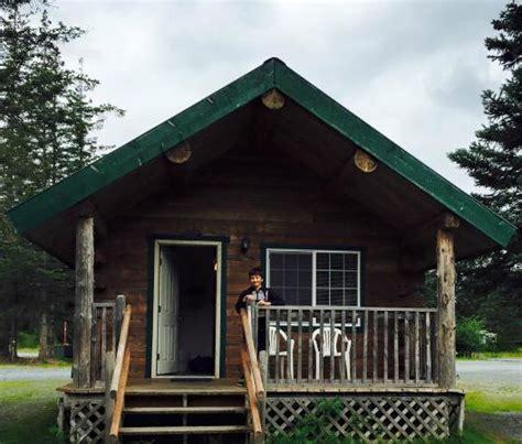 Valdez Cabins by Cabin Picture Of Creek Cabins Rv Park Valdez Tripadvisor