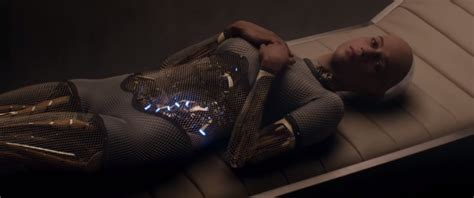 ex machina written review ex machina 2015 trilbee reviews