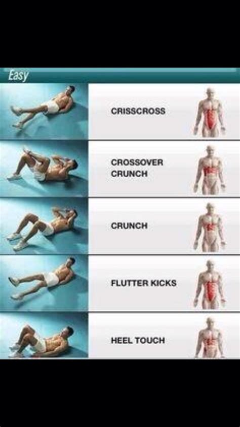 exercises to tone your belly trusper