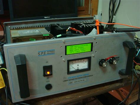 avrprojects home build a spot welder from a battery charger 187 imsolidstate