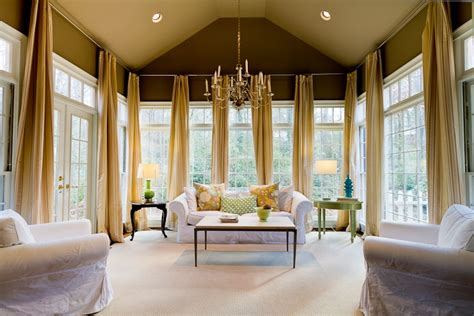 Floor To Ceiling Drapes by Floor To Ceiling Drapes Give Me Some Room