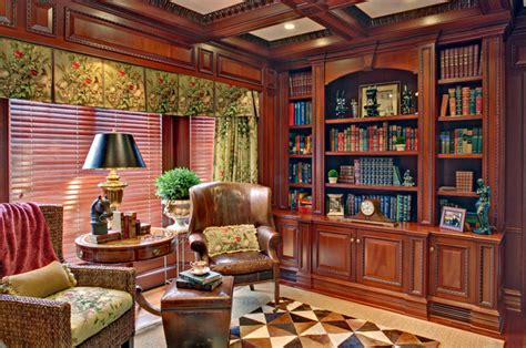 home design ideas book far hills home library and office