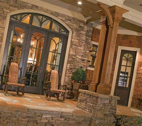 31 best images about porch columns and railing on