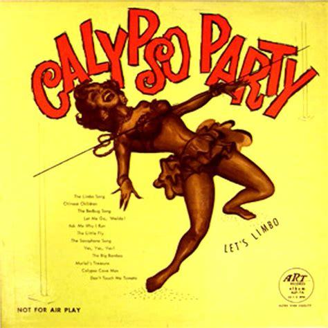 blind the royal hotel calypsos delia records album discography
