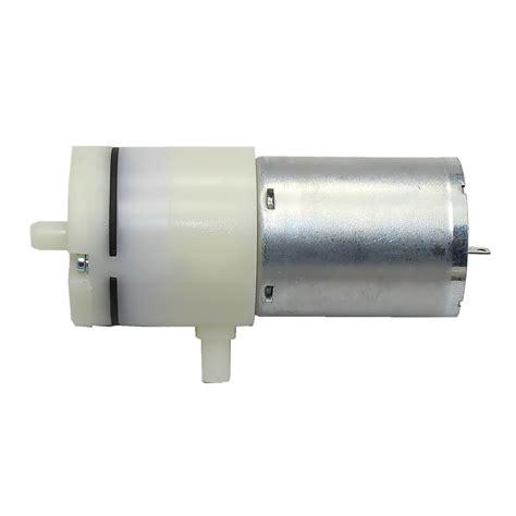 Pompa Air Mini 5v dc 3 7v pompa a vuoto della pompa di micro con 5v