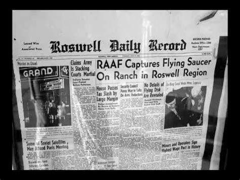 Roswell The Next Chapter planet x roswell tells us sixty five years ago of