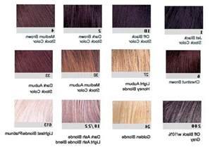 auburn hair color chart hair color chart auburn lilz eu de brown hairs