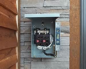 tub gfci wiring diagram