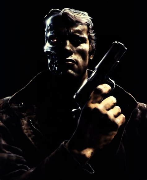 T2 Arts Kamiwazumi Cast Concept Cameron S Terminator The