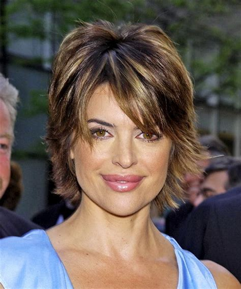 lisa rinna long hair hairstyles like lisa rinna