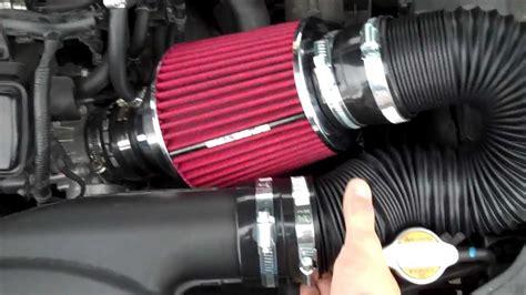 Kia Forte Cold Air Intake 2011 Forte Koup Ex Updated Ram Air Intake