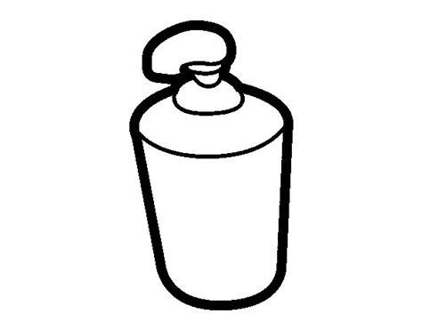imagenes para colorear jabon dibujos de jabon liquido para colorear imagui