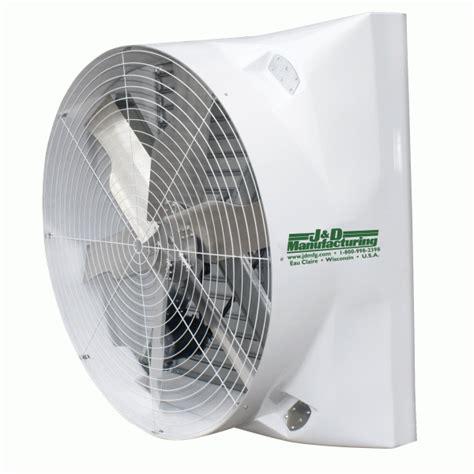 As 24 Fiberglass Fan Agri 72 Quot Mega Fiberglass Fan With Poly Shutter Agri