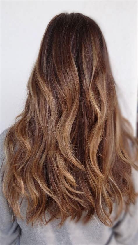 pinterest hair color highlights brunettes balayage hair highlights brunette balayage is different